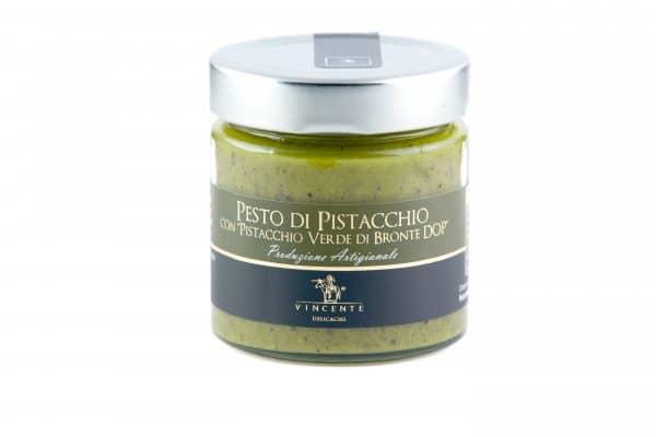 Zaļo Pistāciju Pesto